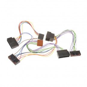 Adaptér na handsfree pro Ford, Jaguar, Lincoln, Mercury, Nissan, ISO 010