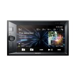 "Multimediální autorádio do auta s 6,2"" LCD, USB, Bluetooth, SONY XAV-V631BT"
